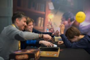 GAME ON: La feria de juegos de mesa más importante de España se celebra en Madrid