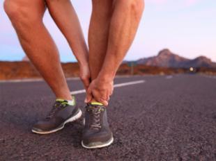 8 claves para evitar las lesiones deportivas durante el mal tiempo