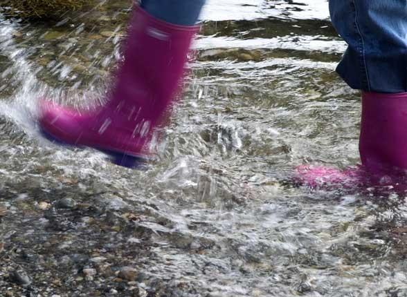 El Ayuntamiento refuerza las medidas de gestión del tráfico por las previsiones de lluvia