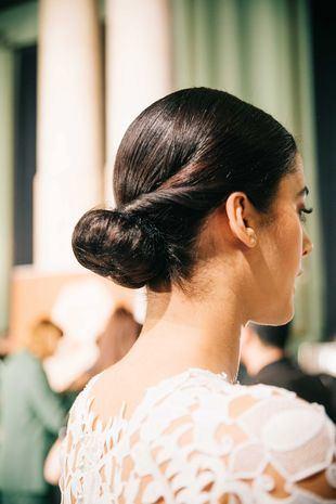 ¡Descubre todos los peinados de novia de la Madrid Bridal Fashion Week!