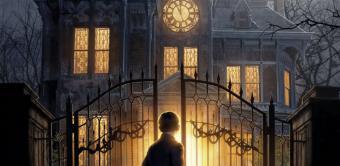 En en cine de verano: La casa del reloj en la pared