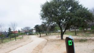 140.000 euros para el nuevo circuito biosaludable que unirá La Cabaña con la Avenida Juan Antonio Samaranch