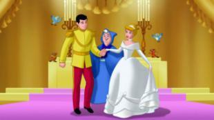 Nueva cita Disney en Pozuelo: La Cenicienta
