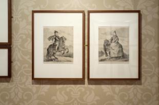 La Comunidad de Madrid dedica una exposición a la estampa de la España de la Ilustración