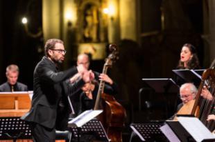La Comunidad celebra un Concierto Extraordinario de Semana Santa, dentro del ciclo musical 'Silencios'