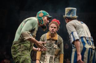 La Comunidad de Madrid celebra 25 años de artes escénicas para todos los públicos en la nueva edición del Festival Teatrali