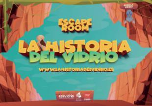 La Comunidad de Madrid y Ecovidrio lanzan un escape room educativo para fomentar el reciclaje