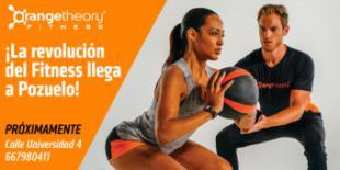 ¡La revolución del fitness llega a Pozuelo!