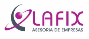 Lafix: Asesoría Fiscal, Contable y laboral para Pymes, Autónomos y particulares.