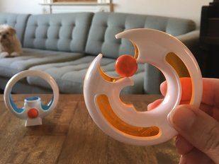 Loopy Looper, el juego antiestrés que triunfa en EEUU, llega a España