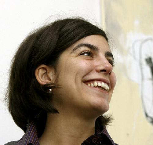 Lucila Rodríguez-Alarcón, nueva responsable de comunicación del Ayuntamiento