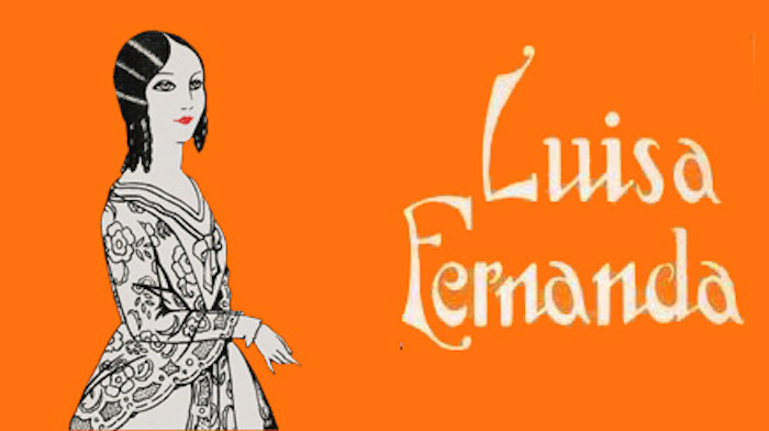 Veranos de la Villa estrena la obra Luisa Fernanda