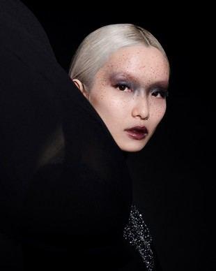 4 Maquillajes Perturbadores para Halloween Givenchy