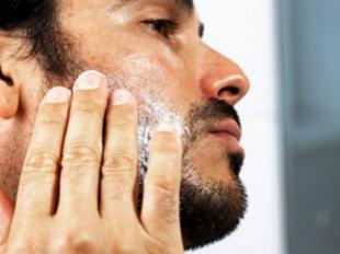 Barba: el nuevo look post cuarentena