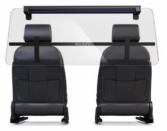 La luz ultravioleta sale de los quirófanos para convertirse en una solución anti COVID para viajar con seguridad en VTCS y taxis