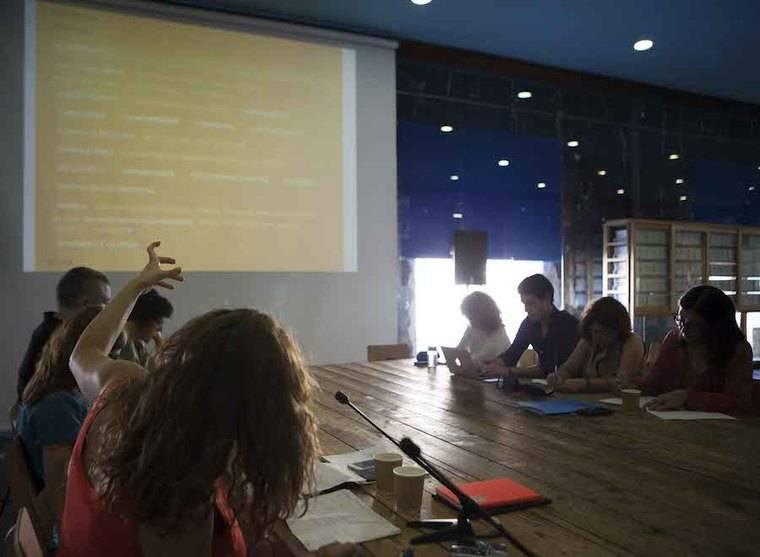 Madridcultura, la web que reúne toda la agenda cultural municipal