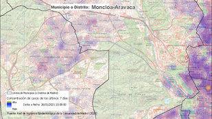 La Comunidad de Madrid amplía las restricciones de movilidad por el coronavirus a 19 zonas básicas más y las levanta en cuatro