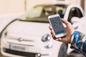 Ubeeqo amplía su servicio de carsharing en Pozuelo