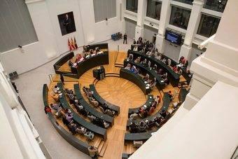 El Pleno abre sus puertas a los madrileños