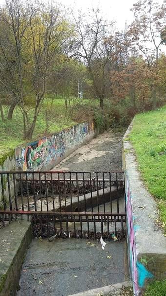 El GMS de Pozuelo pide un plan de recuperación de todos los arroyos de la ciudad