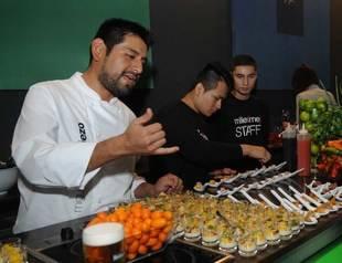 Vuelve al Recinto Ferial de la Casa de Campo la cita gastronómica Millesime Madrid 2014