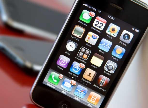 Canal de Isabel II lanza una 'app' para resolver trámites y gestiones