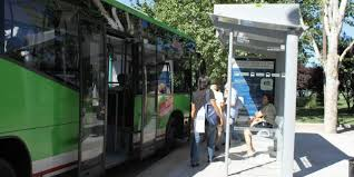 El PSOE reclama mejoras de frecuencias y líneas de los autobuses de Pozuelo