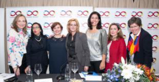 Las mujeres, por sus capacidades de creatividad, innovación y trabajo colaborativo, están llamadas a liderar la cuarta revolución industrial