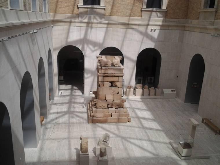 La Comunidad conmemora el Día Internacional del Museo