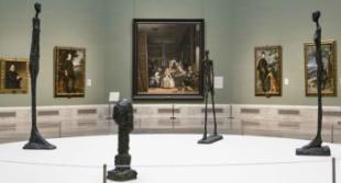 Las exposiciones protagonizan la agenda cultural del fin de semana de la Comunidad de Madrid