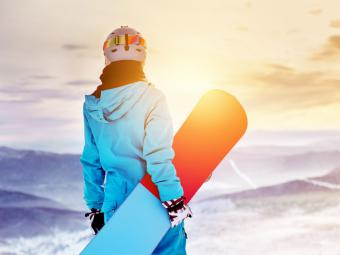 ¿Nieve y sol? Practica la 'Snowprotection' con Coola