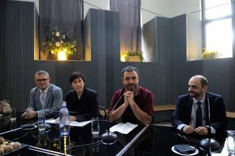 Más competencias para la Junta de Moncloa-Aravaca y más voz para los ciudadanos