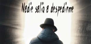 Presentación del libro 'Nadie salió a despedirme' en Pozuelo de Alarcón
