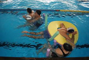 Arrancan las clases deportivas municipales en Aravaca