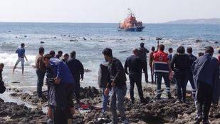 ¿Puedes ayudar a Cruz Roja a asistir a 200.000 personas migrantes en Grecia?