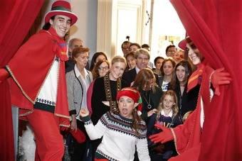 Ya es Navidad en la Comunidad de Madrid
