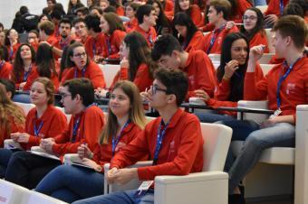 Los 150 mejores alumnos de bachillerato de España aspiran a ser finalistas de Becas Europa