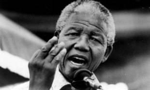 Una plaza de Lavapiés llevará el nombre de Nelson Mandela