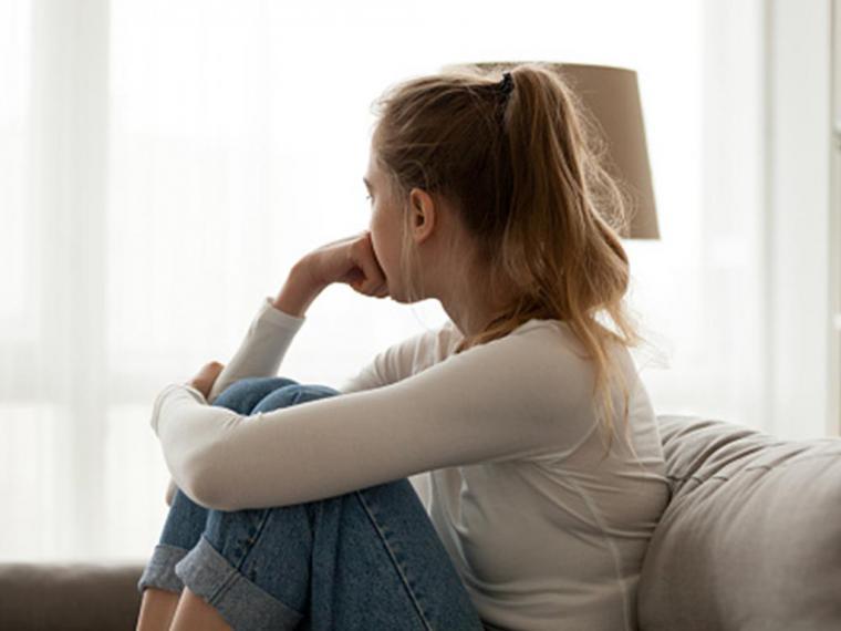 ¿Cómo evitar que la ansiedad te haga perder el control de tu peso?