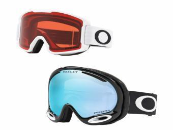 Para esquiar no todas las gafas valen