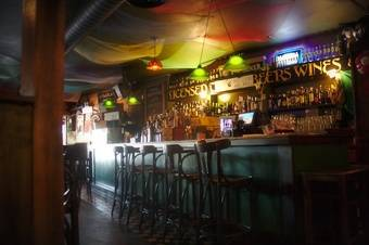 O´Haras´s Irish Pub