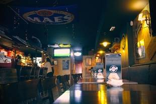 Celebra tus cenas de Navidad en O´Haras´s Irish Pub & Restaurant