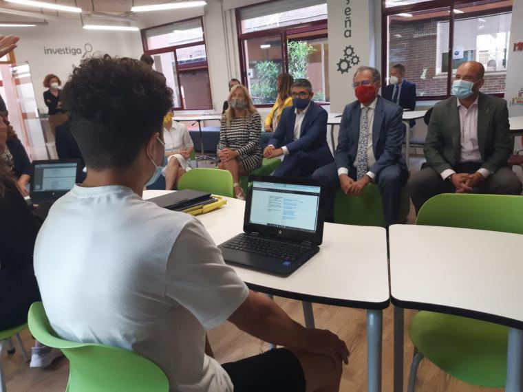 La Comunidad de Madrid abre una nueva convocatoria para proyectos de innovación educativa