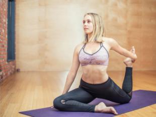 Los 5 beneficios más importantes del pilates para un embarazo saludable