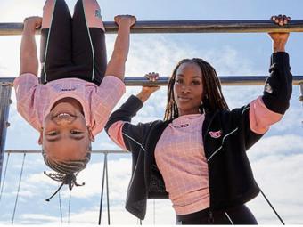 Barbie y Puma celebran los 60 años de la icónica muñeca con el lanzamiento de la colección NOVA X BARBIE