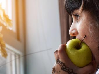 Consejos para que los niños coman mejor en casa