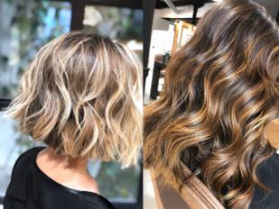 Descubre los colores y cortes de pelo que serán tendencia este otoño