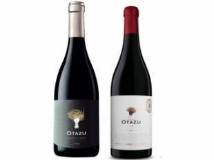 Bodega Otazu gana dos medallas de oro en los Asia Wine Trophy 2018