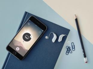 Oticon lanza Siya, el audífono de la categoría Essential con conectividad inalámbrica