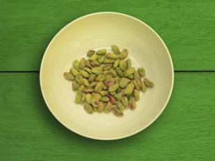 Un estudio revela los beneficios de los pistachos durante el embarazo